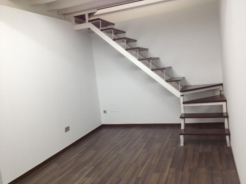 Oficina arturo soria madrid pintura decorativa for Oficinas adolfo dominguez madrid